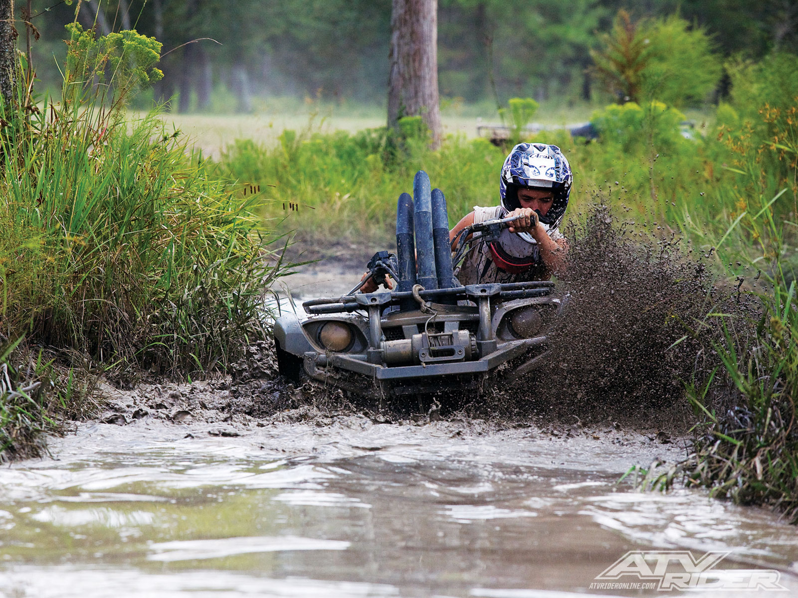 RIDING IN THE MUD   Fourwheeling   Pinterest   The o'jays, The mud ...